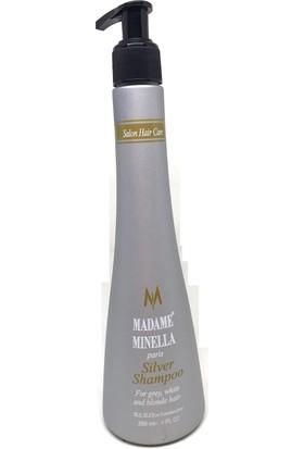 Madame Minella Silver Şampuan 250 ml
