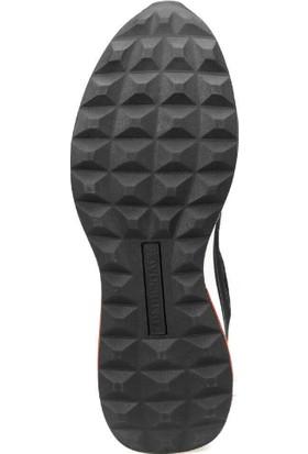Lumberjack Ronan 9Pr Siyah Erkek Koşu Ayakkabısı