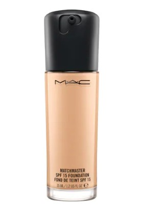 Mac Matchmaster Spf 15 Foundation 35 ML-NC15