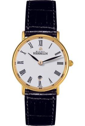 Michel Herbelin Classiques 16845/P01 Kadın Kol Saati