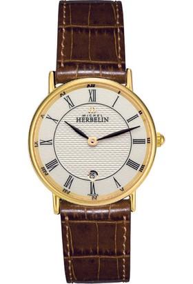 Michel Herbelin Classiques 16845/P08GO Kadın Kol Saati