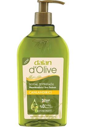 Dalan Sıvı Sabun Canlandırıcı 300 ml