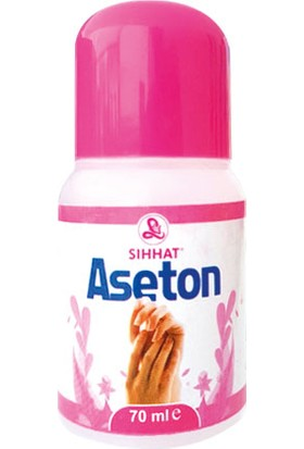 Sıhhat Aseton 70 ml
