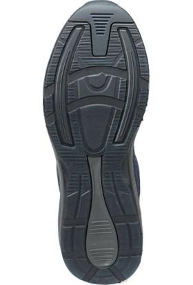 Lumberjack Portugal 9Pr Lacivert Erkek Koşu Ayakkabısı