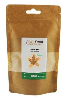 Fx Food Kinoa Unu 100 gr