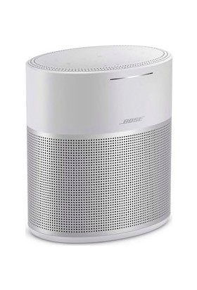 Bose Home Speaker 300 Gümüş Müzik Sistemi Wi-Fi / Bluetooth / AirPlay2