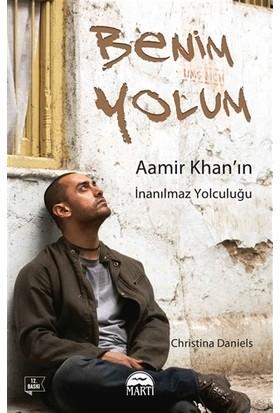 Aamir Khan: Benim Yolum - Christina Daniels