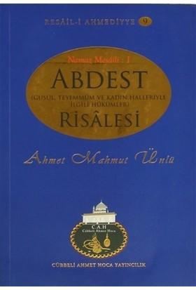 Abdest Risalesi - Ahmet Mahmut Ünlü