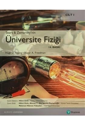 Pearson Sears ve Zemansky'nin Üniversite Fiziği (Cilt 1) - Hugh D. Young