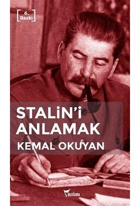 Stalin'i Anlamak - Kemal Okuyan