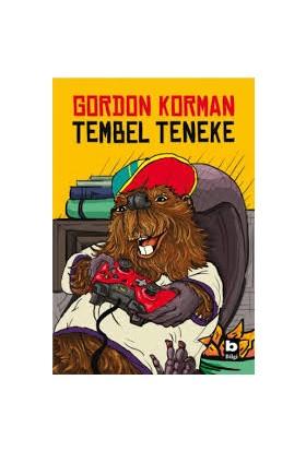Tembel Teneke - Gordon Korman