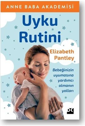 Uyku Rutini - Elizabeth Pantley