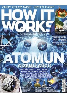 How It Works Dergisi Güncel Sayı