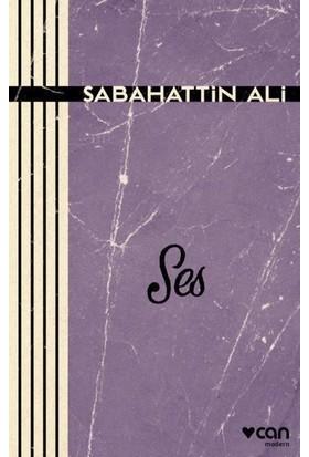 Ses - Sabahattin Ali