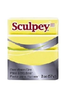 Sculpey III Polimer Kil 1150 Lemonade (Limonata)