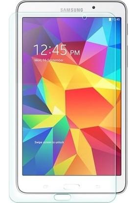 """A Shopping Samsung Galaxy Tab 4 SM-T230 7.0"""" Tempered Cam Ekran Koruyucu"""