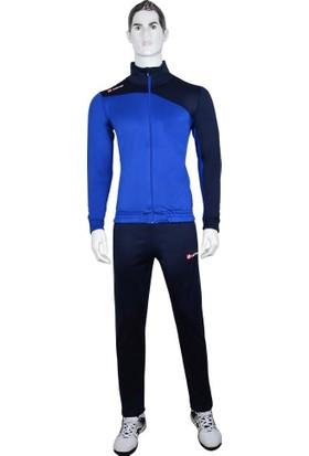 Lotto R4227 Suit Shine Camp Camp ii Fz Pl Eşofman Takımı