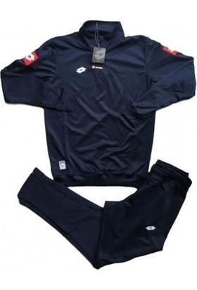 Lotto R4239 Suit Delta Hz Pl Eşofman Takımı