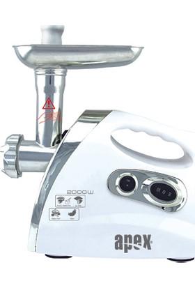 Apex Meso Kıyma Makinesi