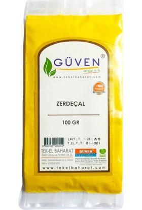 Güven Zerdeçal Toz 100 gr