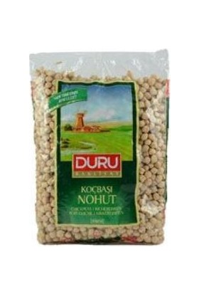 Duru Lival Nohut 8mm 1Kg