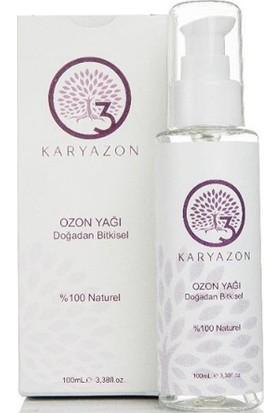 Karyazon Ozon Yağı Doğadan Bitkisel (%100 Naturel )