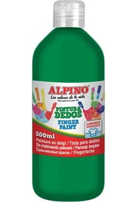 Alpino Parmak Boyası 500 ml Yeşil