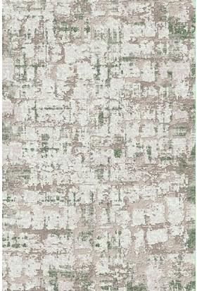 Linea Halı Evva 3501 Yeşil