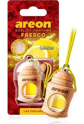 Areon Fresco Lemon (Oto Kokusu)