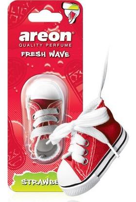 Areon Fresh Wave Strawberry (Oto Kokusu)