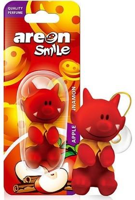 Areon Smıle Apple&Cınnamon (Oto Kokusu)