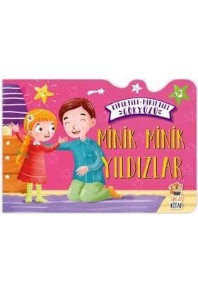 Minik Minik Yıldızlar / Kıpırtılı Pırıltılı Gökyüzü - Nermin Sağır