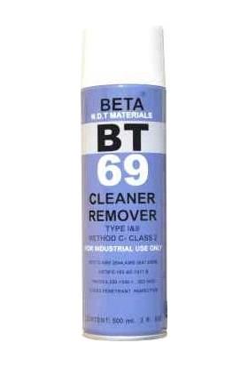 Beta BT - 69 Cleaner Sprey 500 ml