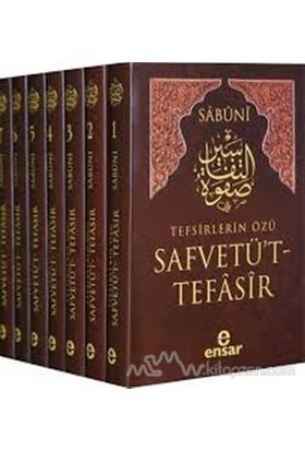 Safvetü''t - Tefasir (7 Cilt) - Muhammed Ali Es-Sabuni