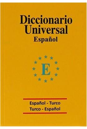 Diccionario Universal Espanol - Turco / Turco - Espanol-Kolektif