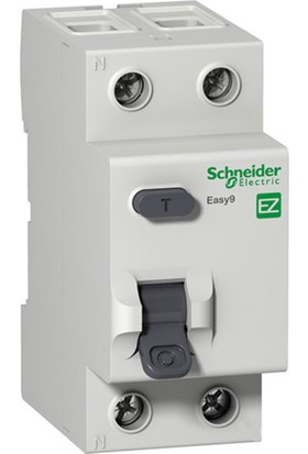 Schneider Electric Easy9 2 Kutup 300mA 40A Kaçak Akım Koruma Rolesi