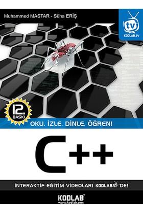 C++ - Muhammed Mastar