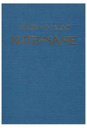 Kutb-Name-Firdevsi