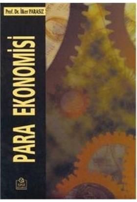 Para Ekonomisi-İlker Parasız