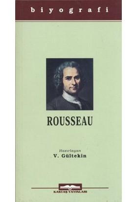Jean - Jacques Rousseau-Kolektif