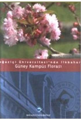 Boğaziçi Üniversitesi'Nde Sonbahar-Ranan Ata