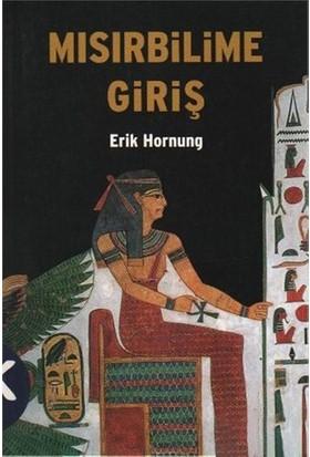 Mısırbilime Giriş