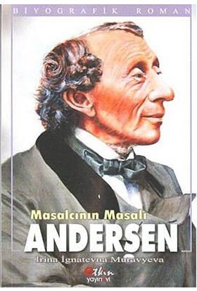 Masalcının Masalı Andersen