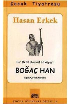 Boğaç Han (Epik Çocuk Oyunu)-Hasan Erkek