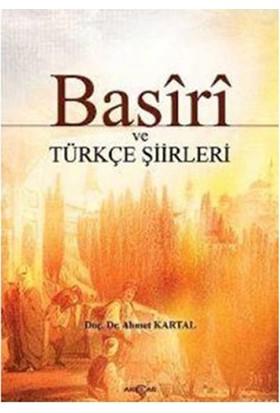 Basiri Ve Türkçe Şiirleri-Basiri