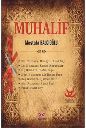 Muhalif-Mustafa Balcıoğlu