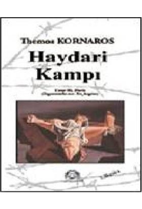 Haydari Kampı-Themos Kornaros