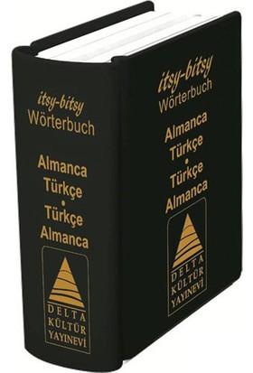 İtsy – bitsy Almanca-Türkçe & Türkçe-Almanca Mini Sözlük - Muhammet Koçakgöl