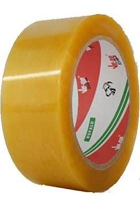 Vege Koli Bandı 45X100 Şeffaf (Bufalo)