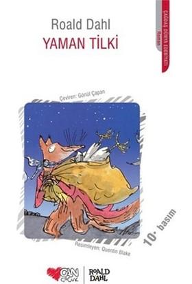 Yaman Tilki - Roald Dahl